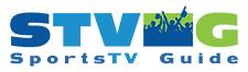 SportsTV Guide Logo