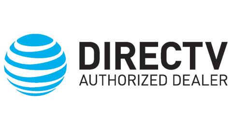 DIRECTV Dealer logo