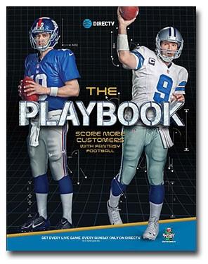 The 2016 NFL Fantasy Football Marketing Kit