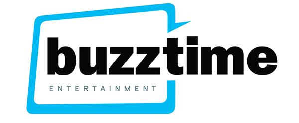 Buzztime Entertainment logo