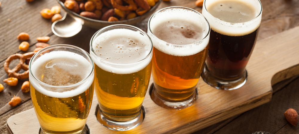 Sports bars need great craft beer selection