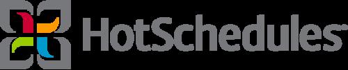 Hotschedules logo