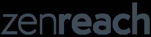 Zenreach logo