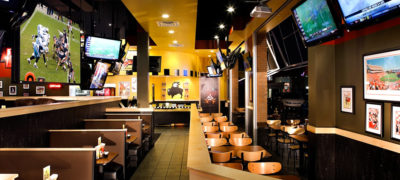 Are Sports Bars Dead -- Buffalo Wild Wings