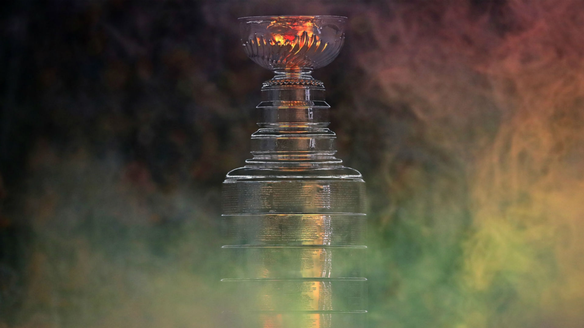 Stanley cup finals dates in Sydney