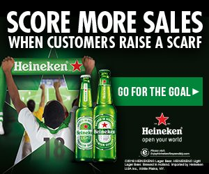 Heineken International Soccer Promotion