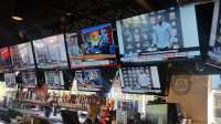 Sports Bar A/V TV Audit