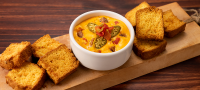 RO*TEL Bourbon Street Cheese Dip recipe